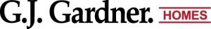 Logo GJ Gardner Homes